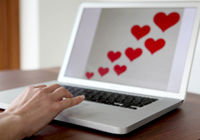 Looking for love? Choose the right online dating site