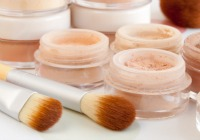 Make the switch to mineral makeup