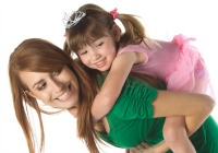 Mommy confession: Why I don't have nanny guilt