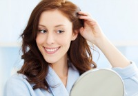 No 'poo in action: I went shampoo-free for 30 days