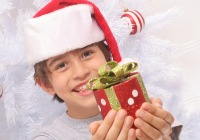 Non-religious Christmas lessons for kids