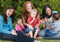 Playdate etiquette in the age of the helicopter parent