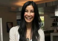 "Pregnant Lisa Ling says she is being ""cautious"" after previous miscarriage"