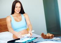 Hospital birth bag essentials