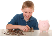 Raising financially successful children: Ages 8 to 13