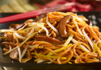 Recipes for your Chinese New Year celebration