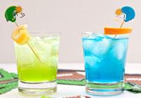 Super Bowl XLVIII Cocktails: Broncos versus Seahawks