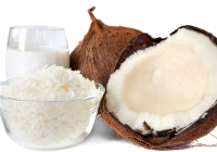Superfoods for a super you: Coconut
