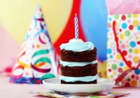 The best birthday cakes on Pinterest