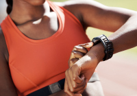 The best fitness tracker bracelets