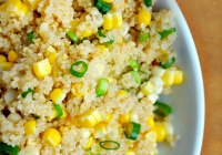 The best quinoa recipes on Pinterest