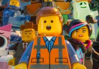 The LEGO Movie addresses recent flak