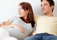 The stress of pregnancy after infertility