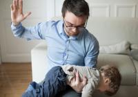 The top reason parents spank their kids