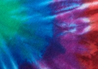 5 Things you never thought to tie-dye