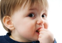 Is your toddler's food too salty?