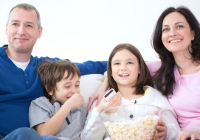 Top 10 holiday movies to watch with the family