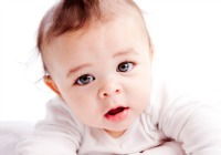Top 100 popular baby names 2012