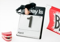 Top 15 April Fools' Day jokes, pranks and gags