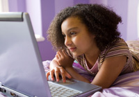 Online safety for tweens and teens
