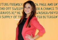 Vanessa Lachey opens up about life with baby Camden
