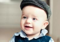 Vintage baby names