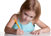 Why handwriting is still an important skill
