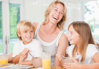 Why you should throw a boo hoo breakfast for moms