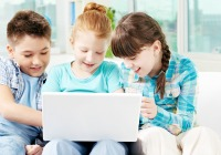 Your kids online: What worries you most