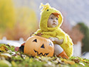 10 Awkward baby Halloween costumes from the depths of Pinterest