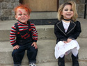 10 scary costumes for kids — because every parent needs a living Chucky