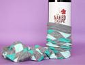10 Homemade wine gift bags