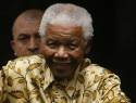 10 Life lessons we can all learn from Nelson Mandela