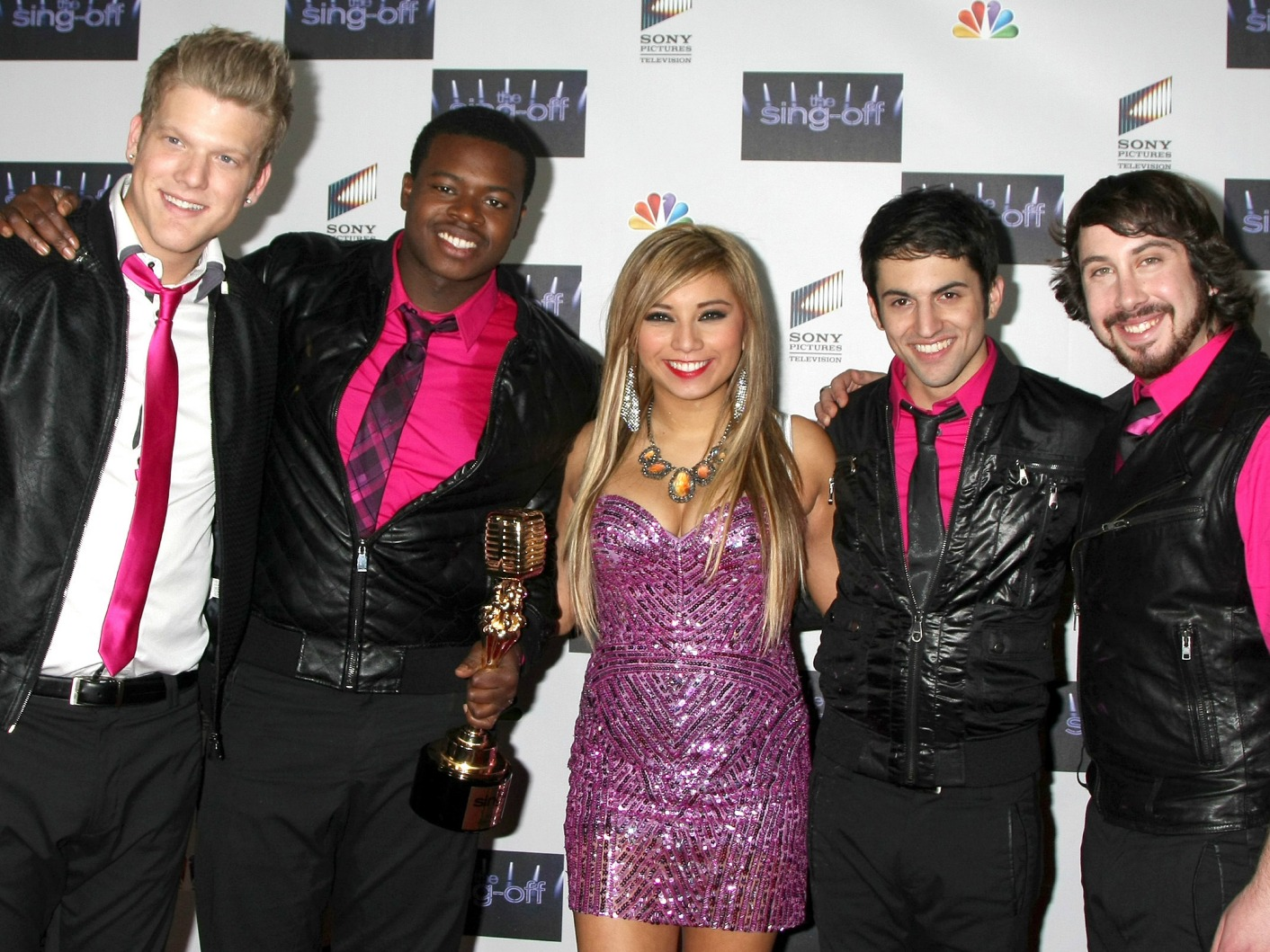 10 Things you didn't know about Pentatonix