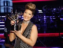 10 Things you didn't know about The Voice winner Tessanne Chin