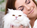 10 Ways to show your cat you love her