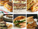 12 Creative grilled cheese sandwich recipes