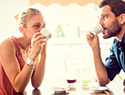 Awkward first date? These 15 fun questions will change that