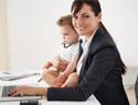 15 jobs with flexible schedules for busy working moms