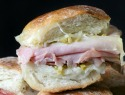 2 Delicious new ways to eat the traditional muffuletta