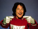 20 Lessons Robin Williams taught us about life and love