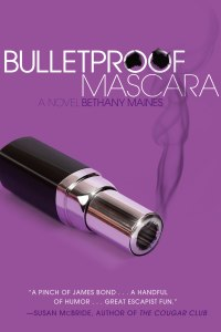 Bulletproof Mascara