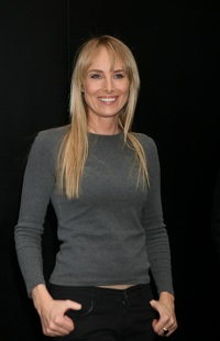 Chynna Phillips stressed no more
