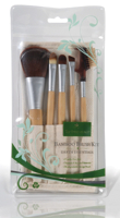 Bambo Makeup Brushes