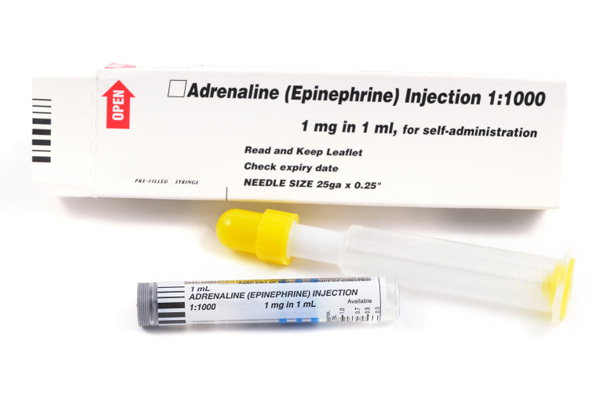 Epinephrine Injection