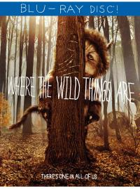 The Wild Things are here