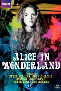 BBC's Alice in Wonderland