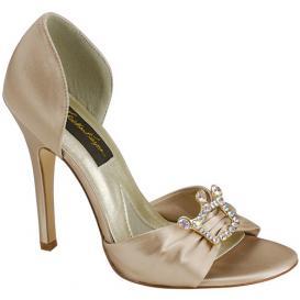 Jonathan Kayne Tiara Shoe