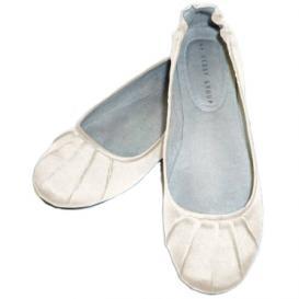 Dressy ballet flats