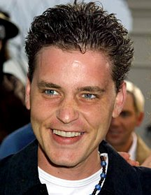 Corey Haim - dead at age 38